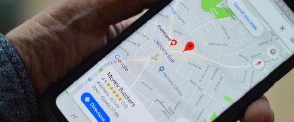 Google Map V3 ベータ版は非推奨!現行バージョンを使おう!